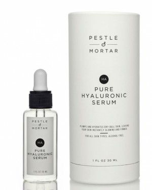 Pestle & Mortar Skin-Care arrives in the U.S.A.