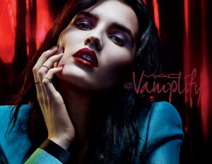 MAC Vamplify LipGloss Collection