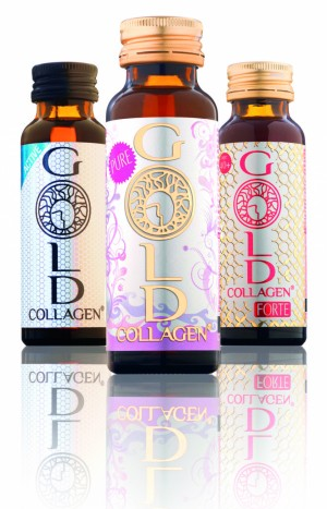 Minerva Pure Gold Collagen Arrives in the US