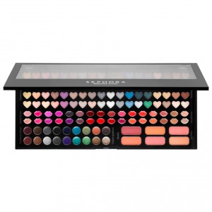 SEPHORA COLLECTION Beautiful Crush Blockbuster Palette