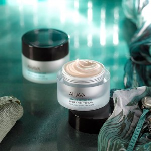 Ahava Beauty Before Age Collection