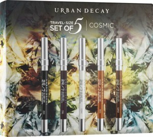 Urban Decay Cosmic Travel-Size Set of Five