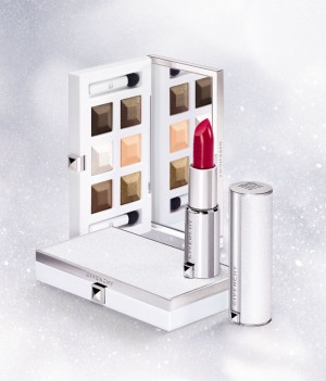 Givenchy Les Nuances Glacées Christmas Collection for 2015