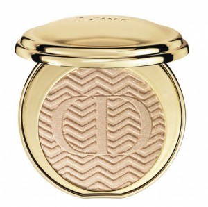 Dior State of Gold Makeup Collection for Christmas 2015