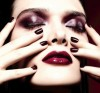 Chanel Rouge Noir Absolument Collection