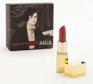 Aerin for Neue Galerie - Berlin Nights Lipstick