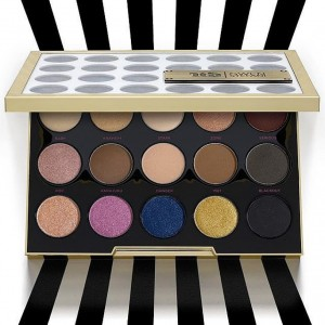 Urban Decay x Gwen Stefani Eyeshadow Palette for Holiday 2015