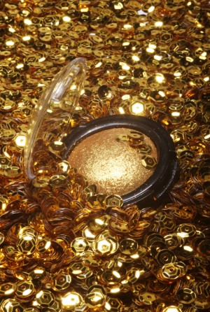 Pat McGrath Labs Launched its First Makeup Product Gold 001