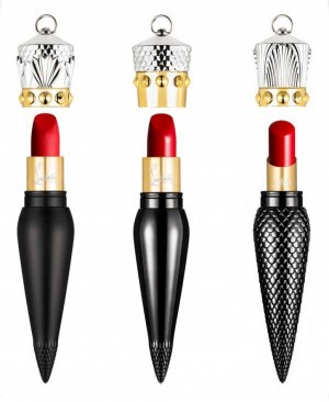 Christian Louboutin Rouge Louboutin Lip Colour Collection Holiday 2015