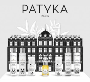 Patyka Delicate & Sensitive Skin Trio