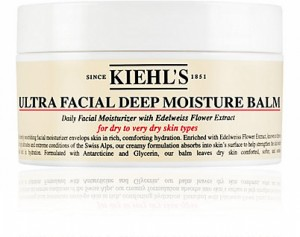 Kiehl's to launch Ultra Facial Deep Moisture Balm
