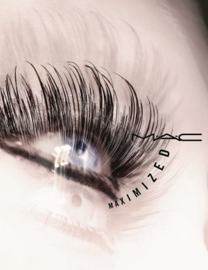 MAC Maximized Collection brings the new False Lashes Maximizer
