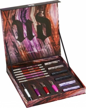 Urban Decay Lip Vault