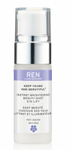 REN announces Instant Brightening Beauty Shot Eye Lift