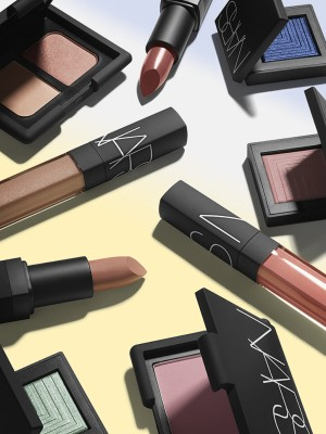 NARS Nouvelle Vogue Collection for Spring 2016