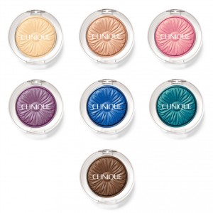 Clinique introduces Lid Pop Eyeshadows