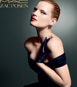 MAC Zac Posen Collection for Spring 2016