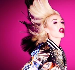 Urban Decay Gwen Stefani Color Collection