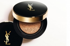 Yves Saint Laurent introduces its new Le Cushion Encre de Peau Cushion Foundation