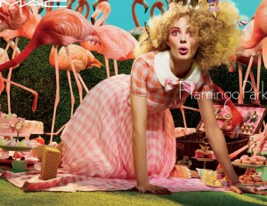 MAC introduces the Flamingo Park makeup collection