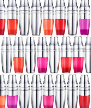 Lancôme revolutionizes the lip segment with Juicy Shakers