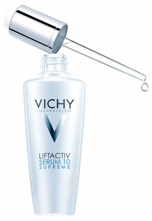 Vichy introduces Liftactiv Serum 10 Supreme