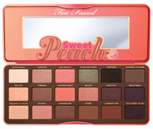 Too Faced launches for Spring 2016