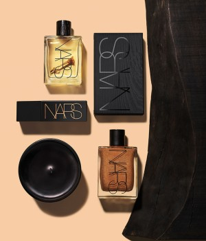 NARS launches Tahiti Bronze Collection