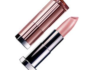 Maybelline Color Sensational Pearl Lipstick ( set van 4