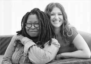 Whoopi & Maya - Whoopi Goldberg launches cannabis startup for women