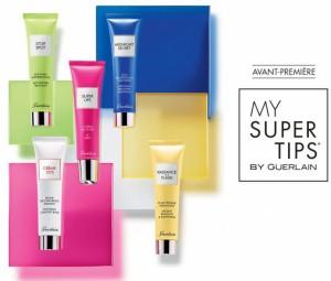 Guerlain My SuperTips Collection