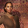 Max Factor Luxe Look Collection featuring Rochelle Humes