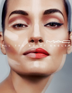 MAC All The Right Angles Collection