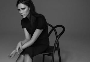 Estée Lauder partners with Victoria Beckham