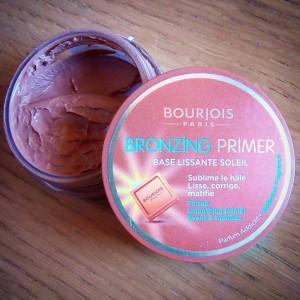 Bourjois Bronzing Primer Product Review