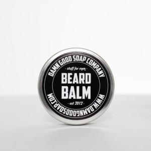 Damn Good Soap Beard Balm Review