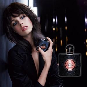 Yves Saint Laurent Black Opium Moisturizers & Oils