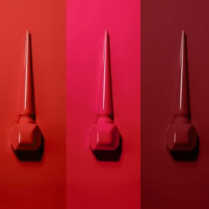 Christian Louboutin introduces Neo Red nail polish collection