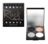 ROCK FOR EVER 4 EYESHADOW PALETTE