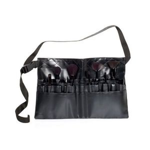 Elf studio makeup artist brush belt