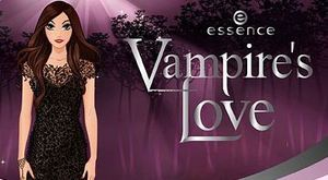 Introducing Essence Vampire's Love Collection