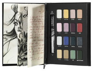 Kat Von D Holiday Collection 2011