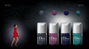 Dior Video Games