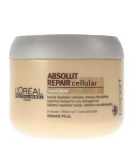 Oréal Paris Absolut Repair Cellular Masque (Professional Line)