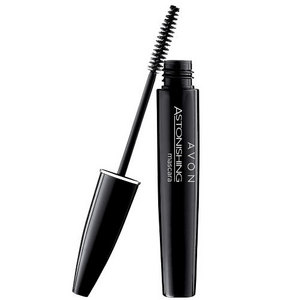 Astonishing mascara