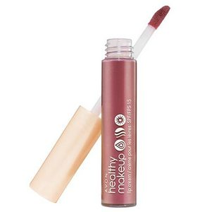Healthy makeup lip cream spf 15