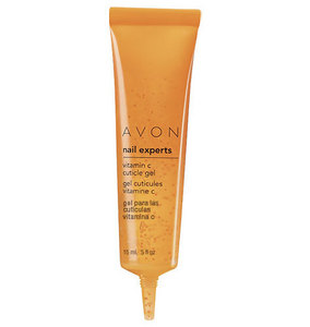 Nail experts vitamin c cuticle gel