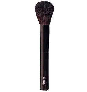 Mark powder brush