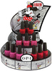 Opi vintage minne mouse display