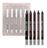 24/7 Glide-On Eye Pencil Travel Size Set